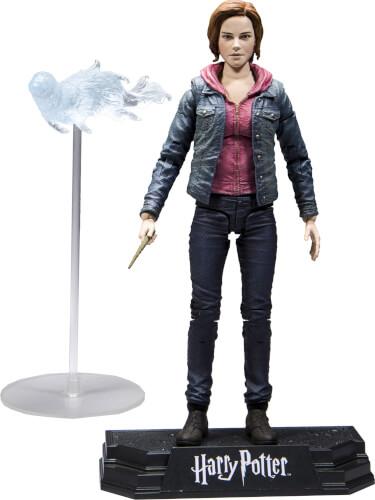 Hermine Granger Actionfigur, 15 cm