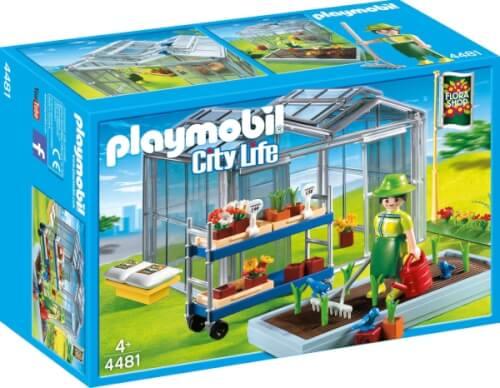 Playmobil 4481 Gewächshaus