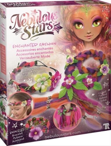 Nebulous Stars Verzauberte Mode