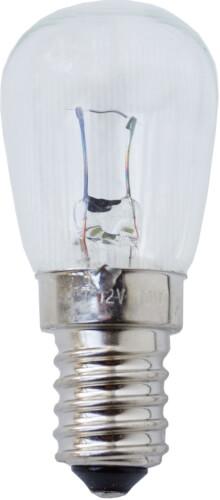 Gluebirne 10W 12V E14