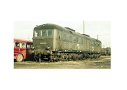 Märklin 55286 I Diesel-Doppellok V 188 001 a/b DB