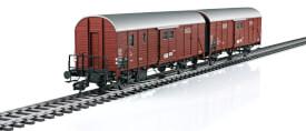 Märklin 58823 Leig-Einheit Hkr-z 321 DB