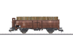 Märklin 58309 I+0 Gedeckter  Güterwagon DB
