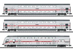 N IC 2-Doppelstockwagen-Set DB AG, VI