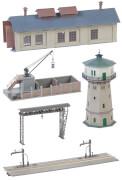 Bahnbetriebswerk-Set