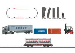 Märklin 78452 Th.-Ergänzungsp.Containerlogistik
