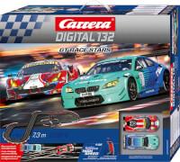 CARRERA DIGITAL 132 - GT Race Stars