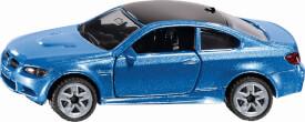 SIKU 1450 SUPER - BMW M3 Coupé, ab 3 Jahre