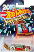 Mattel W3099 Hot Wheels Winter Sortiment