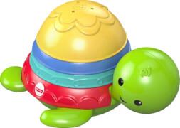 Mattel Fisher Price Badespaß Schildkröte