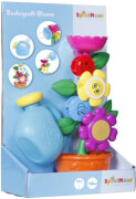 SpielMaus Baby Badespaß Blume