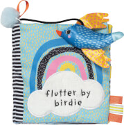 Flutter By Birdie Soft Book