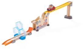 Haba Kullerbü  Spielbahn Crashtest