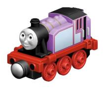 Mattel Thomas & seine Freunde Kleine Metall Lokomotive Rosie