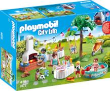 Playmobil 9272 Einweihungsparty