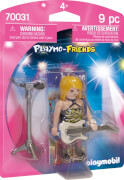 Playmobil 70031 Rockstar