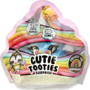 MGA Poopsie Cutie Tooties Surprise Asst in Sidekick Wave 1