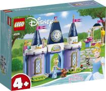 LEGO® Disney Princess# 43178 Cinderellas Schlossfest