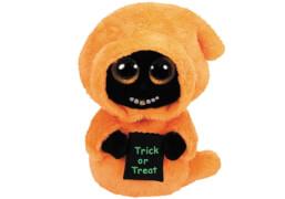 TY Beanie Boo's - Ghul Grinner, Plüsch, ca. 12x13x24 cm