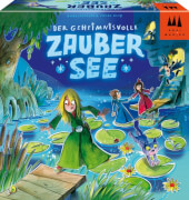 Schmidt Spiele Der geheimnisvolle Zaubersee