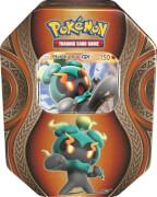 Pokémon Marshadow GX Tin 70