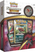 Pokémon Sonne & Mond 3.5 Zoroark Pin Box
