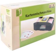 Natural Games Kartenmischmaschine elektrisch, ca. 21x9,5x15,9 cm, ab 5 Jahren