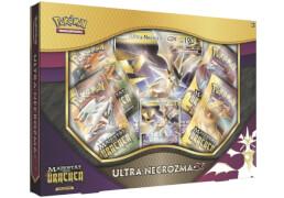 Pokémon Ultra-Necrozma-GX Box