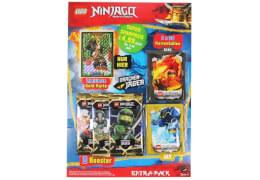 LEGO Ninjago 4 Extra-Pack