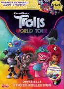 Trolls World Tour Starterpack