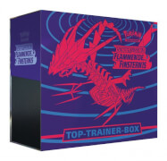 Pokémon Schwert & Schild 03 Top-Trainer Box
