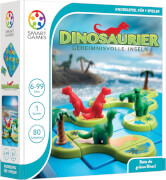 Dinosaurier - Geheimnisvolle Inseln