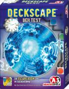 Abacusspiele Deckscape - Der Test