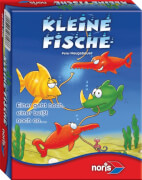 Noris  Spiele Kleine Fische