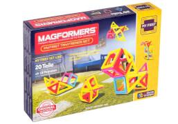 Magformers Tiny Friend Set 20-teilig Magnetspiel