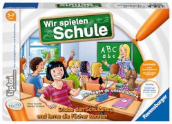 Ravensburger 007332  tiptoi® - Wir spielen Schule