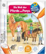 Ravensburger 006083  tiptoi® - Die Welt der Pferde und Ponys