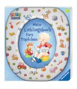 Ravensburger 43517 Mein Lieblingsbuch fürs Töpfchen