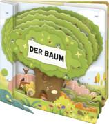 Der Baum - Fensterbuch