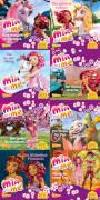 Pixi-Bücher Serie 232 Mia & Me