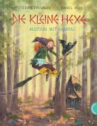 Die kleine Hexe, Ausflug mit Abraxas