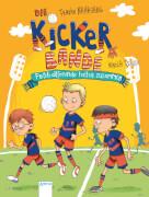 Arena - Die Kickerbande (2) Fußballfreunde halten zusammen, 80 Seiten, ab 7 - 9 Jahren. Nahrgang, Frauke/Renger, Nikolai.