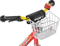 Puky 9129 Lenkerkorb für Zweiräder LKZ silber