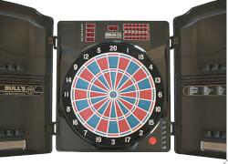 BULL'S Master Score RB Sound Elektronik Dartboard