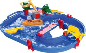 AquaPlay Wasserbahn Start-Set, ab 3 Jahre