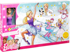Mattel FTF92 Barbie Adventskalender