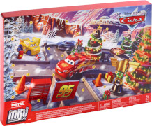 Mattel GGV65 Cars Adventskalender